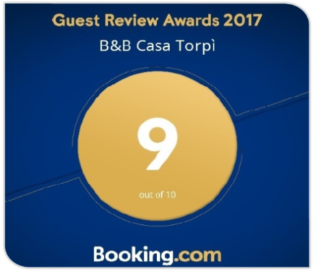 Booking Casa Torpì